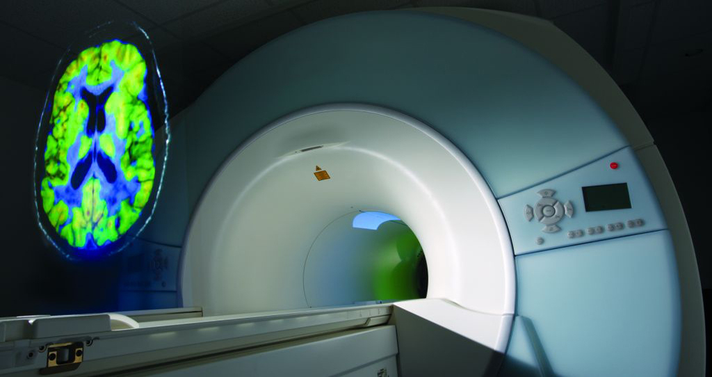 JARA Brain CT Scanner