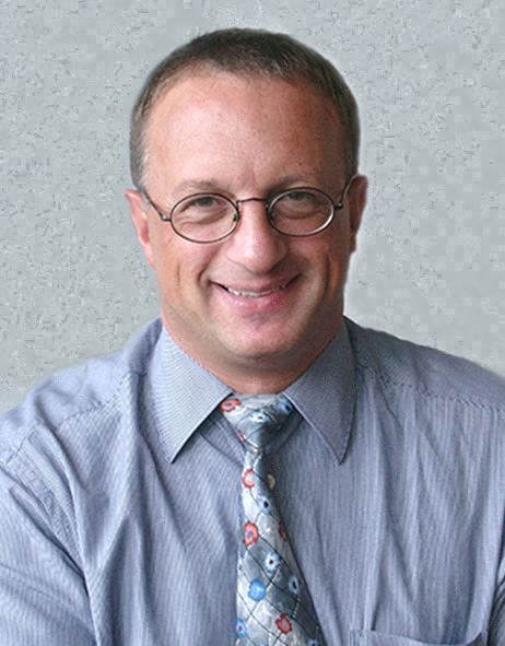 Photo of professor Dirk Abel